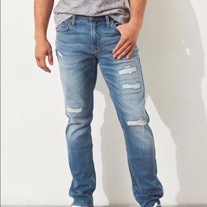 Hollister Men's Jeans